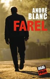 Couverture de Farel d'André Blanc