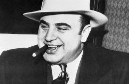 Portrait de Al Capone