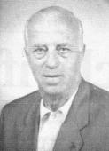 Portrait de Simon Lagunas