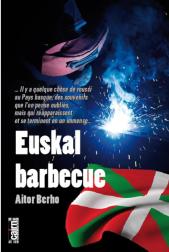 Couverture euskal-barbecue aitor berho dora suarez