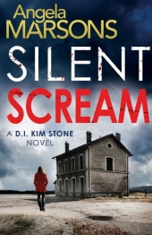 Dora-Suarez Silent Scream Angela Marsons