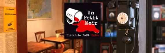 Librairie-Café-Polar Un Petit Noir