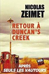 Prix Dora-Suarez Retour à Duncan's Creek