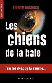Chronique Dora-Suarez Les chiens de la baie - Thierry Declerq