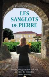Chronique Dora-Suarez Les-sanglots-de-pierre_Dominique Faget