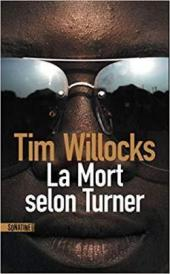Chronique Dora-Suarez La-mort-selon-Turner Tim Willocks