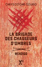 chronique dora suarez LA BRIGADE DES CHASSEURS D'OMBRE -Chrysostome GOURIO