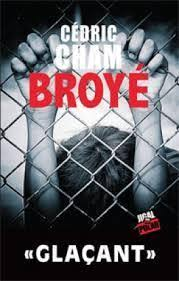 chronique Dora-Suarez Broyé - Cédric Cham