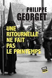 chronique dora suarez Une ritournelle ne fait pas le printemps - Philippe Georget