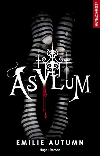 chronique dora suarez Asylum - Emilie AUTUMN
